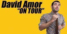 "David Amor ""On Tour"""