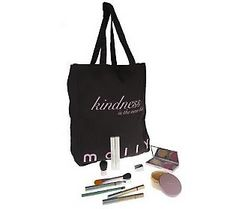 Love this bag! Mally Beauty, Beauty And The Best, Best Makeup Products, Reusable Tote Bags, My Style