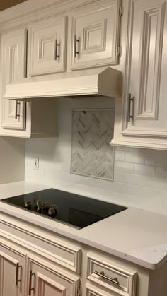 Consider Installing Kitchen Islands To Go With Your Unique Kitchen Design – Home Dcorz Diy Kitchen Remodel, Diy Kitchen Cabinets, Home Decor Kitchen, Kitchen Ideas, Dark Cabinets, Rustic Kitchen, Kitchen Small, Kitchens With Gray Cabinets, Backsplashes With White Cabinets