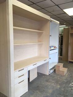 Desk and Guitar closet being made in atelier BYM - Claudia Urvois Interior Design.jpg