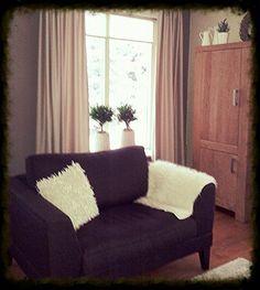Love seat .... love it!