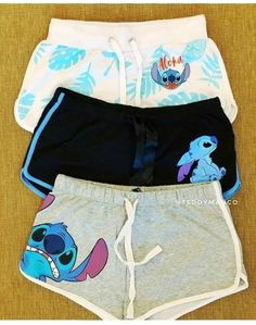 Girls Fashion Clothes, Tween Fashion, Teen Fashion Outfits, Swag Outfits, Outfits For Teens, Cute Disney Outfits, Cute Lazy Outfits, Cool Outfits, Cute Stitch