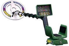 Garrett GTI 1500 Metal Detector - http://bestmetaldetector.co/garrett-gti-1500-metal-detector/