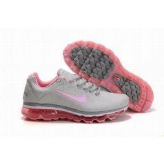 Nike Air Max 2011 Grey Pink D11061