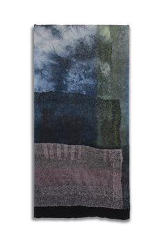 Friese luchten 1, 124 x 60 cm,  2015