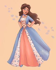 Barbie Drawing, Dress Drawing, Disney Drawings, Cute Drawings, Pretty Art, Cute Art, History Medieval, Medieval Times, Ancient History
