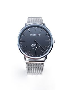 ENTER YOUR EMAIL ADDRESS AND PRESS ENTER for a chance to win your favourite 24 Iceland watch. The Winner will be emailed and notified at the end of each sweepstake week. To participate you need to be 18 years old or older.  Each participant can sixfold his or her´s chance to win by sharing the Sweepstake. Simple as that! Enjoy and Hopefully you will get lucky! :)