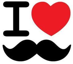 I love mostachos my favorite ones! :D