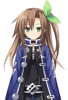 If from Hyperdimension Neptunia