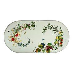 Giardino fiorito tabletop ceramic