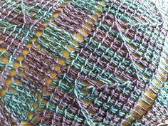 Ravelry: Dublin Bay Shawl pattern by Aoibhe Ni