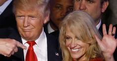 CONWAY: 'IF I WERE SHOT AND KILLED TOMORROW, HALF OF TWITTER WOULD EXPLODE IN APPLAUSE' - https://blog.clairepeetz.com/conway-shot-killed-tomorrow-half-twitter-explode-applause/