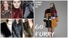 *Borgman Fashion Tips* TOP 16 FASHION TRENDS TIPS FOR 2016/2017 FASHION FORECAST 2016-2017-2018 LONG TERM TRENDS, BEST TRENDS