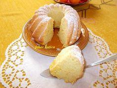 Savarin, Hungarian Recipes, Bagel, Doughnut, Fudge, Muffin, Sweets, Bread, Cookies