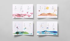 08-Siidcha-Four-Seasons-Gift-Set-Print-by-Victor-Design-on-BPO — BP&O - Branding, Packaging and Opinion