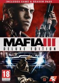 Mafia III on Xbox One X supports full resolution and features HDR rendering. REVENGE YOUR WAY: Choose your own play-style; brute force, blazing guns or stalk-and-kill tactics, to tear down the Italian Mafia. Mafia 3 Game, Mafia 3 Ps4, Mafia 2, Lincoln Clay, Instant Gaming, Nintendo, Game Codes, Version Francaise, Best Pc