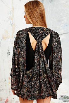 Kimono by Ecote
