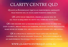 Quantum Kinesiology & Hypnotherapy, Channelled Intuitive Therapy & Energy Work. Central Nervous System, Hypnotherapy, Subconscious Mind, Intuition, Reiki, Clarity, Centre, Self, How To Remove