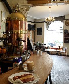 Cafe Herbert'z