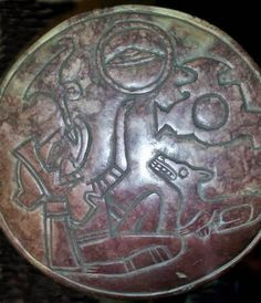 Disclosure of classified X documents and archaeological Aztec origin objects…