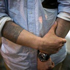 http://tattoos-ideas.net/black-lines-tattoo/