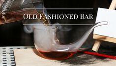 Old Fashioned Bar - Nový útek z reality Bar, Cocktails, Tableware, House, Craft Cocktails, Dinnerware, Home, Tablewares, Cocktail