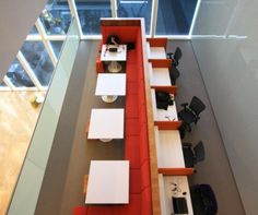 booths en desks