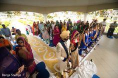 Wedding ceremony http://maharaniweddings.com/gallery/photo/24377