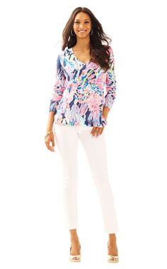 31407092933 Liesel Sweater. Shop Lilly Pulitzer s ...