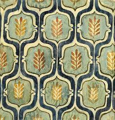 textile design by elisabeth vellacott - gorgeous textile