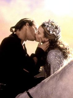 Words can't even describe how amazing The Princess Bride is...so I won't try