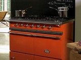Six-Four Series Range - gas ranges and electric ranges - other metro - by aga-ranges.com