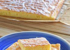 Bizcochitos esponjosos de naranja y limón. Receta French Toast, Muffins, Pie, Bread, Breakfast, Desserts, Food, Gastronomia, Dessert Food