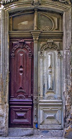 #Looking for some inspirational door ideas for your #renovation project, here's…