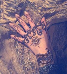 Henna Set style pic on Free People
