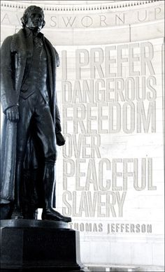 --Thomas Jefferson (1743-1826)