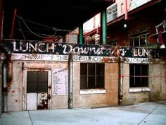 The Free Lunch Movement