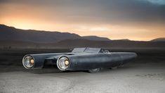 Burning Man: Mutant Vehicles - die verrückten Autos vom Festival ...