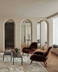 Dream Home Design, Home Design Decor, Design Art, Interior Design Living Room, Interior Decorating, Interior Livingroom, Interior Designing, Design Bedroom, Apartment Interior