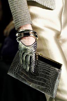 Armani Privé Spring 2012 Couture - Details - Gallery - Style.com