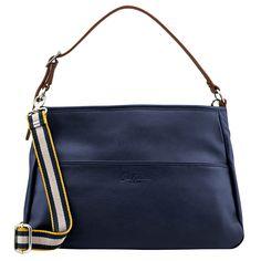 Double Handle Leather Bag | Cath Kidston |