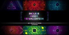 Endless Music Visualization 4K Footages #4K, #AudioReact, #AudioVisualization, #Beat, #Drev0, #Equalizer, #MusicPromo, #MusicVisualization, #MusicVisualizer, #Neon, #SongPromo, #SoundVisualization, #Spectrum, #TunnelMusicVisualizer, #Visualizer, #Waveform http://goo.gl/PHMO0f