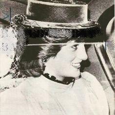 Lady Diana Spencer, Princess Of Wales, Royalty, British, Instagram, Royals