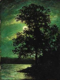 February 23, 2013 Interesting Facts About Tonalist Paintings
