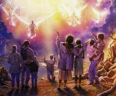 End Times   End Times / Day of the Lord : New Testament