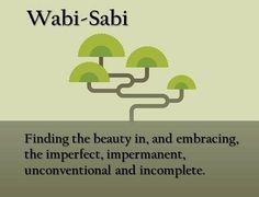 wabi sabi forms | Wabi-Sabi: the sound within the silence