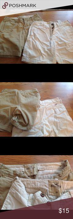 Hollister men's shorts Hollister men's shorts Hollister Shorts