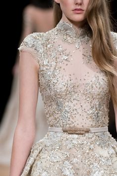 Ziad Nakad Fall 2016 Couture