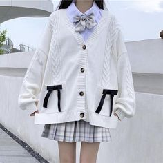 Cute Skirt Outfits, Cute Fall Outfits, Cute Skirts, Indie Outfits, Preppy Outfits, Fashion Outfits, Kawaii Fashion, Cute Fashion, Gothic Lolita Dress