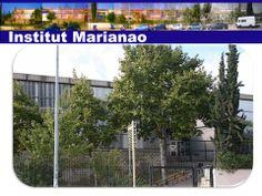 1. Institut Marianao (Sant Boi de Llobregat) - Xarxa de competències bàsiques Outdoor Structures, Plants, Plant, Planets